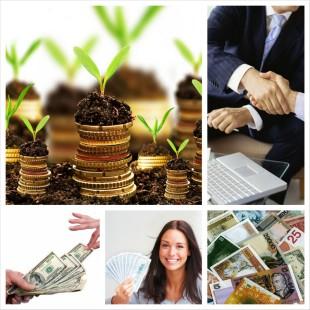 Где взять деньги для своего бизнеса