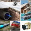 Кабельные системы обогрева канализации: виды, особенности, рекомендации по монтажу