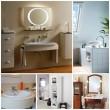Как оборудовать ванную комнату - простые решения