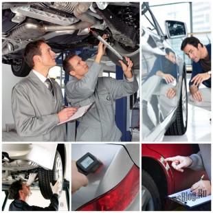 Независимая автоэкспертиза - доступная помощь при покупке автомобиля