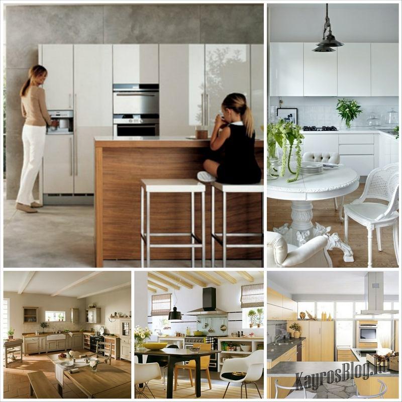 Основы выбора качественной кухни для дома