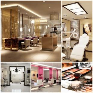 Открываем салон красоты - основные моменты начала бизнеса