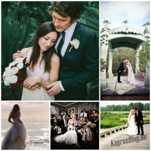 Свадебная фотосъёмка без права на ошибку