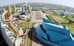 Астана и её главные достопримечательности