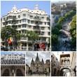 Барселона - туристическая жемчужина Испании