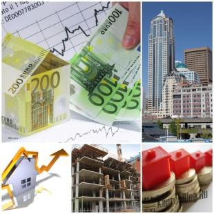 Инвестиции в недвижимость - коротко о главном