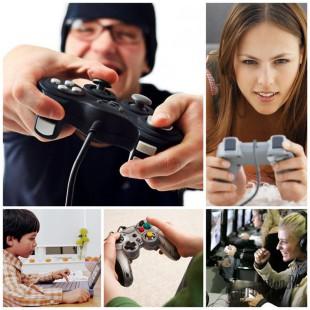 Как изменилось общество с появлением новых компьютерных игр?