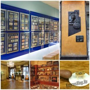 Невероятные музеи Санкт-Петербурга