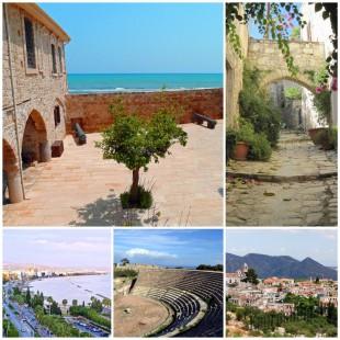 Удивительный остров Кипр - записки путешественника