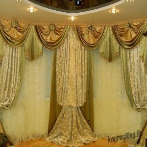Императорские шторы