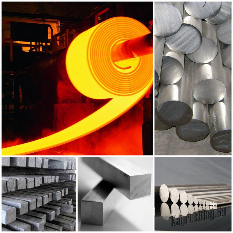 Что знает строительная отрасль о горячекатаной конструкционной стали?