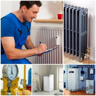 Как устранить неравномерную температуру радиаторов в индивидуальной системе отопления