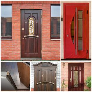 Металлические двери – основные преимущества выбора