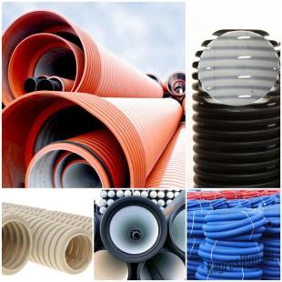 Особенности и преимущества применения гофротруб ПВХ при монтаже проводки
