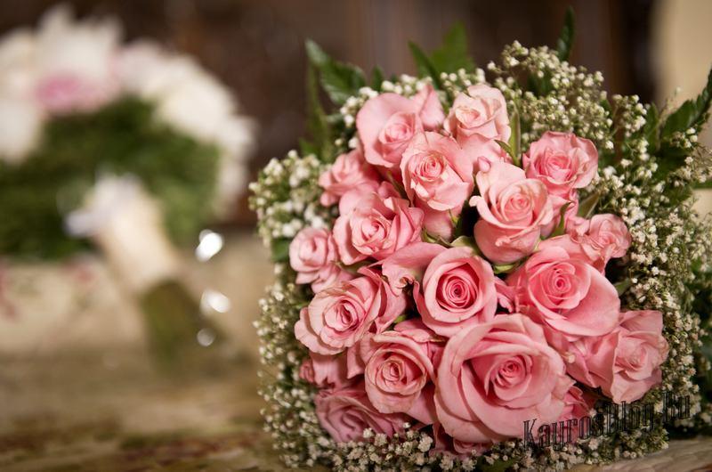 Розовый - нежность
