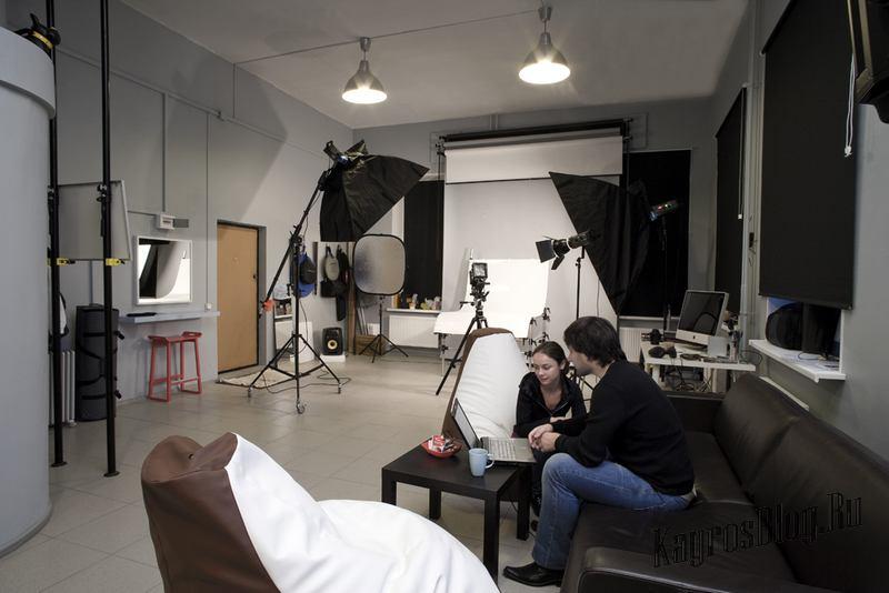 Как сделать фотостудию у себя дома 182