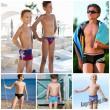 Как выбрать плавки для мальчика
