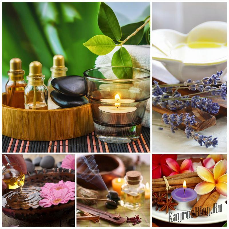 Лечение ароматерапией. В чем секрет популярности?