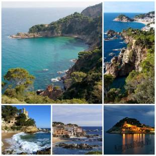 Райский уголок – Коста Брава