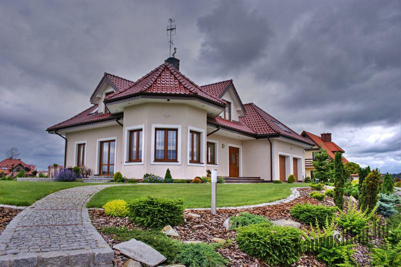 идеальный дом для семьи