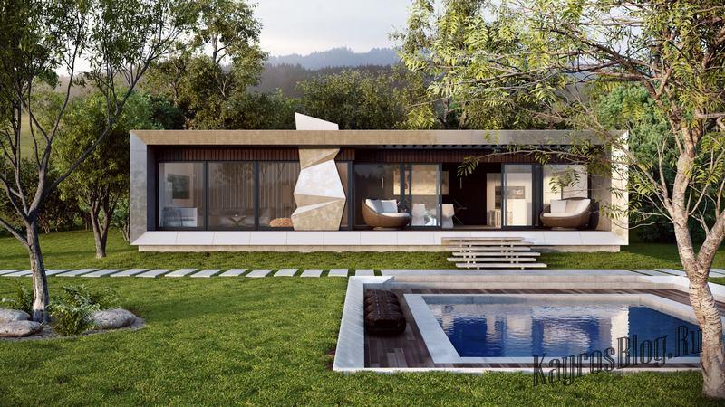 Мой милый идеальный дом проект