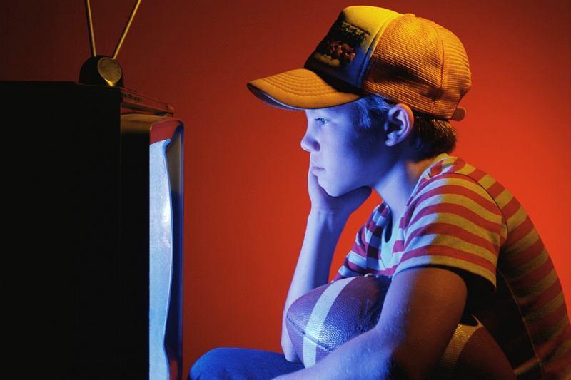 Ребёнок и просмотр мультфильмов - советы врача 5
