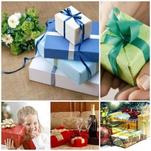 Традиция дарить подарки - откуда она пошла и как дарить подарки правильно?