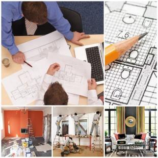 Как найти дизайнера и рабочих для ремонта жилья
