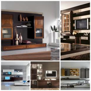 Модульная мебель из Италии - залог качества и верх стиля