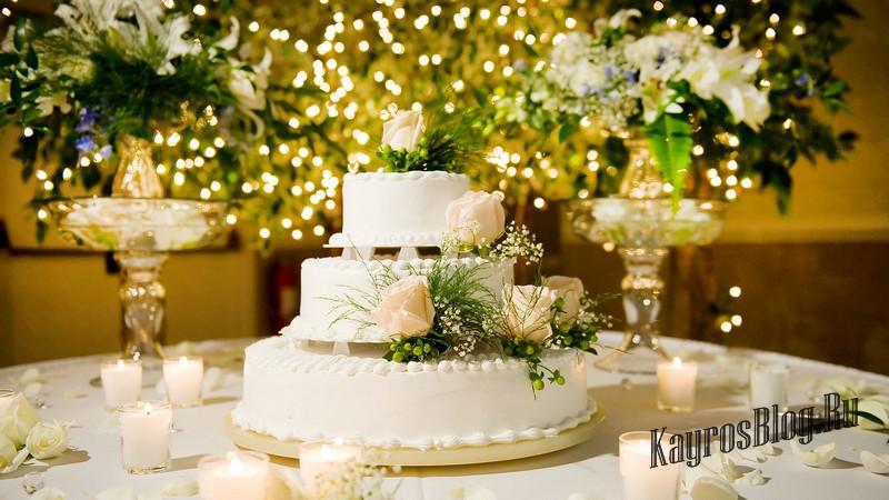 инструкция по подготовке к свадьбе - фото 8