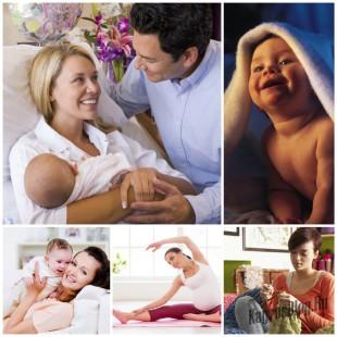 Чем заниматься во время беременности?