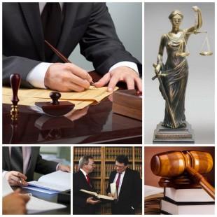 Специфика деятельности юриста