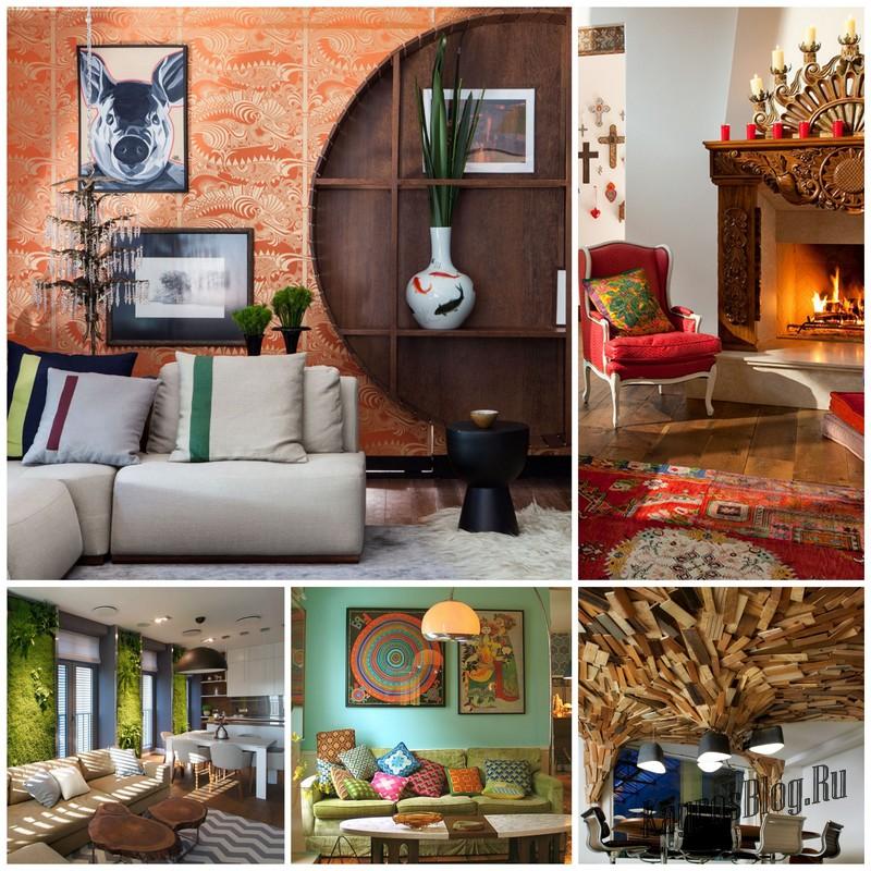 Дизайн комнат в квартире: творческий подход к оформлению жилья