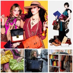 Простые правила выбора женской сумки