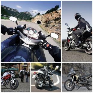 Как подобрать мотоцикл новичку?