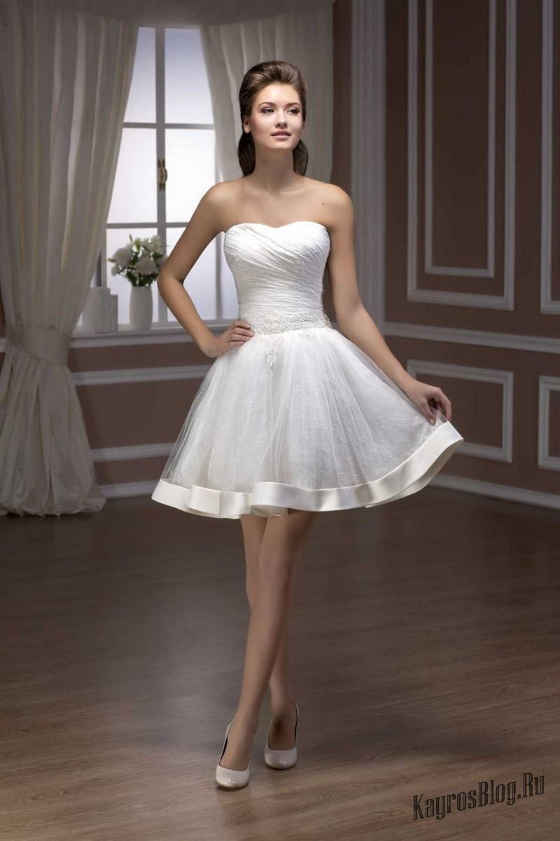 Свадебное платье на свадьбу