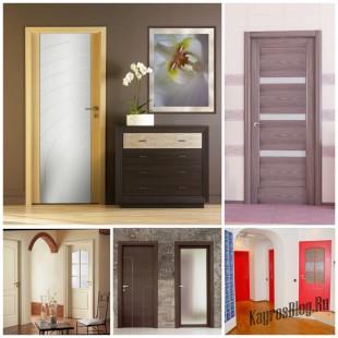 Межкомнатные двери: наиболее важные критерии выбора