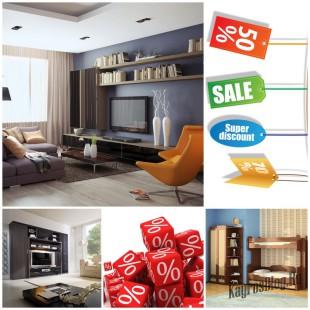 Промокоды, как способ сэкономить на мебели и товарах для дома