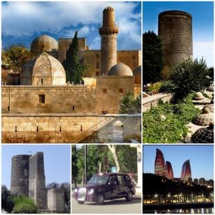 Путешествие в Баку или восточная сказка с азербайджанским акцентом