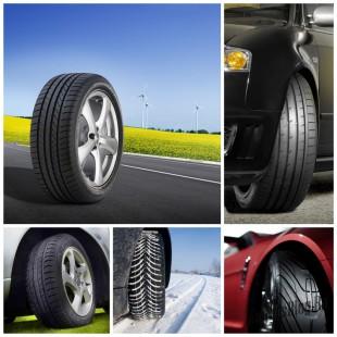 Замена резины - необходимая мера безопасности для всех автомобилистов