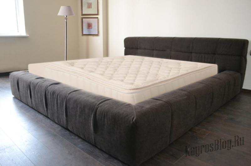 5 главных особенностей высокийх кроватей