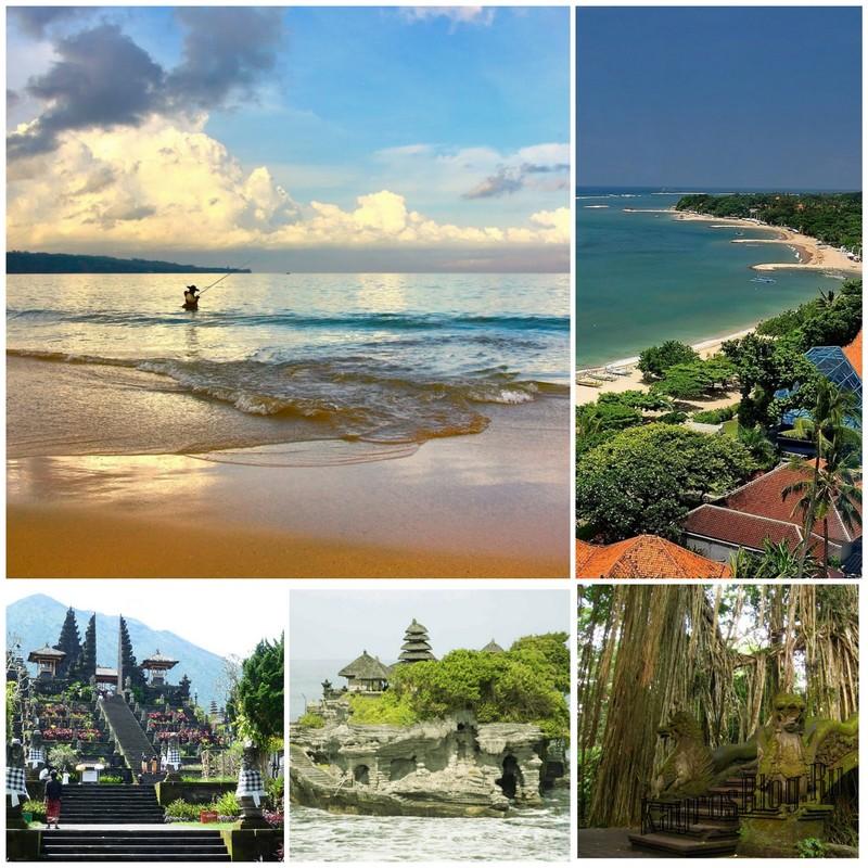 Что посетить на Бали?