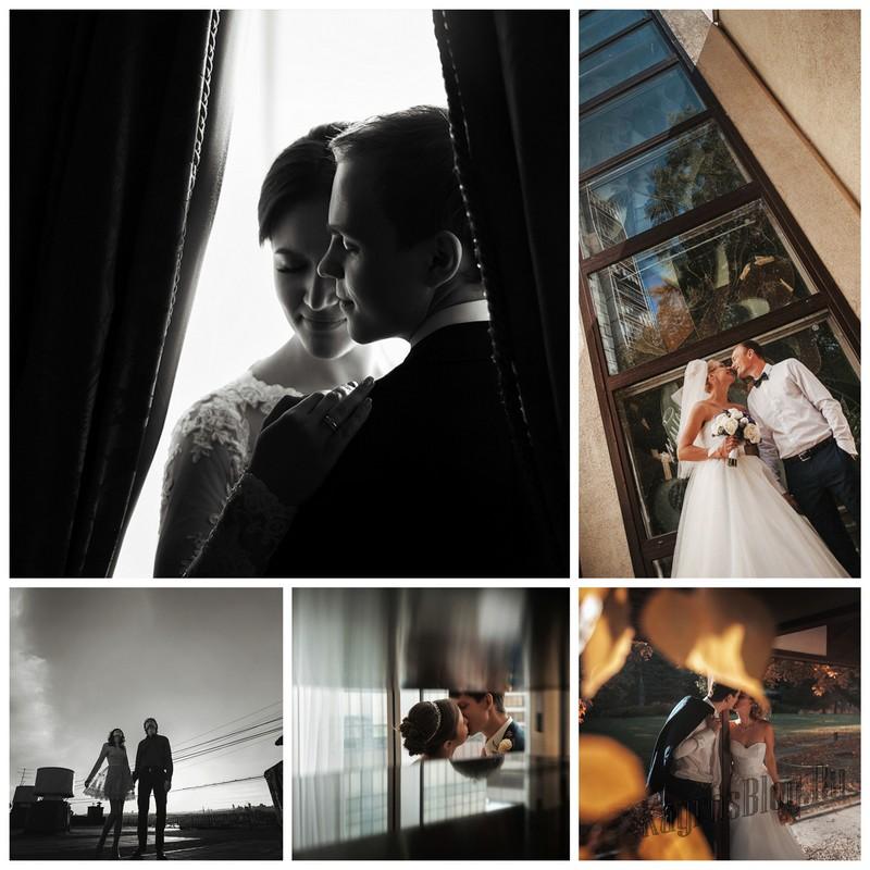 Свадебный фотограф - не доверяйте эту работу новичкам!
