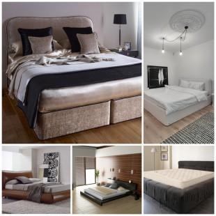 Выбор между высокой и низкой кроватью: какие особенности стоит помнить?