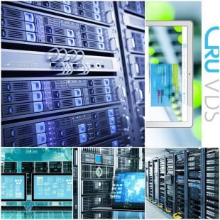 Хороший хостинг VDS/VPS от провайдера RUVDS
