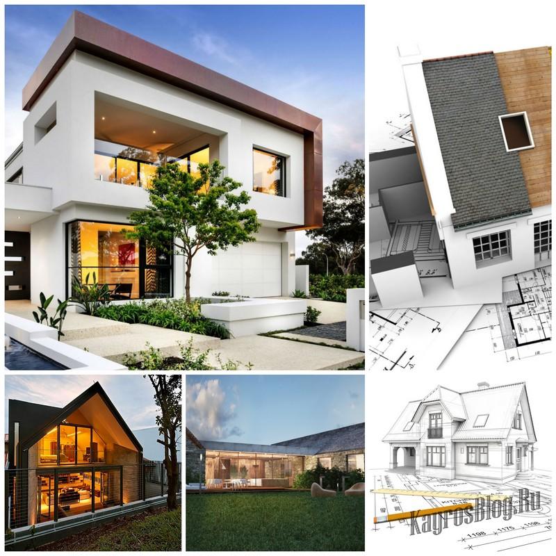 Что влияет на выбор архитектурного проекта?