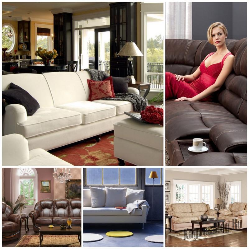 Как правильно выбрать мягкую мебель для дома и на что обратить внимание при покупке