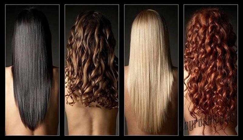 Как сделать стоячие волосы