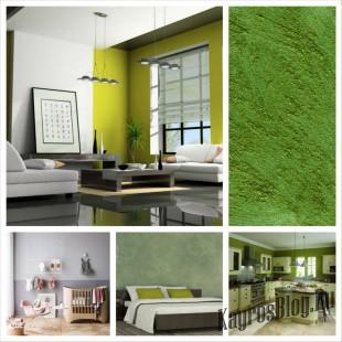 Современные материалы для отделки стен – практично, качественно, стильно