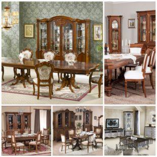 Ваш выбор – мебель для гостиной